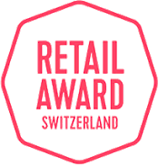 Retail Award Switzerland. revendo AG