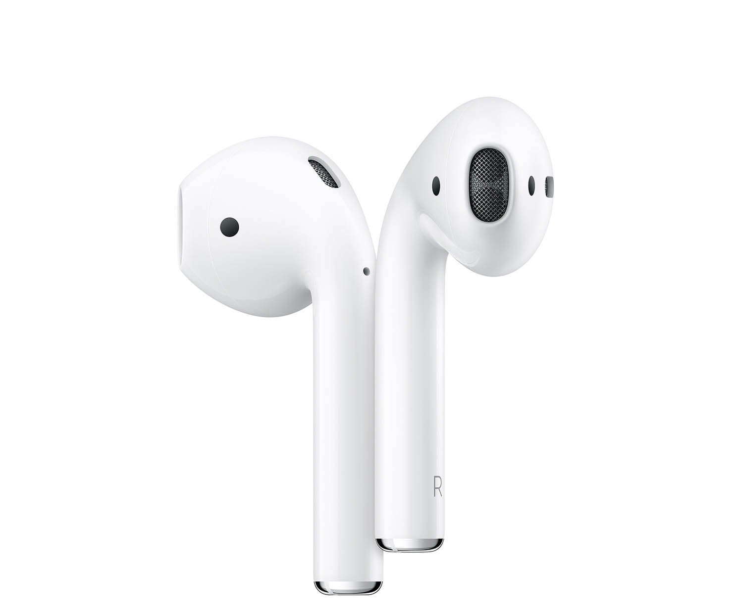 apple airpods 2 generation mit kabellosem ladecase. Black Bedroom Furniture Sets. Home Design Ideas