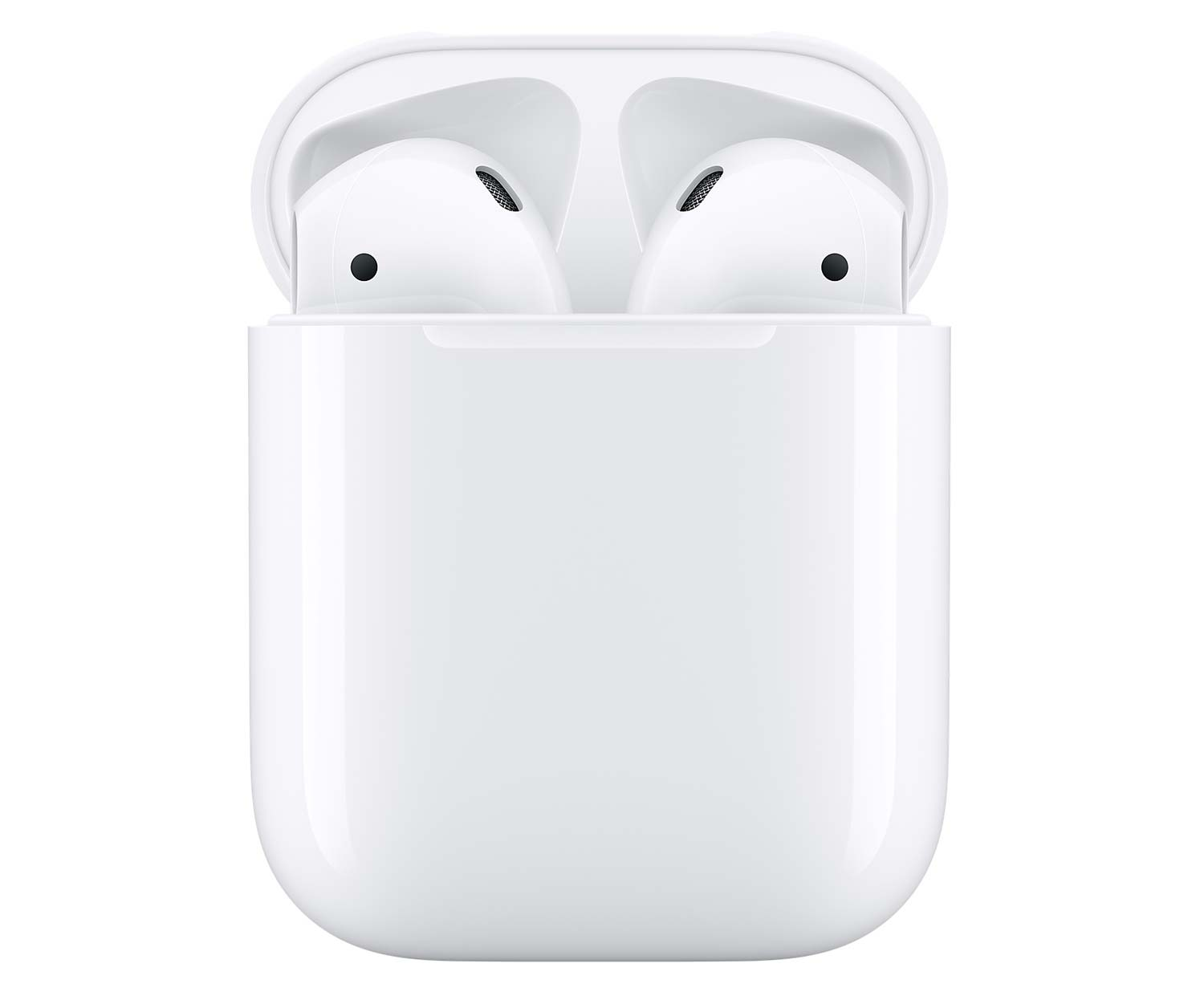 apple airpods 1 generation mit ladecase. Black Bedroom Furniture Sets. Home Design Ideas