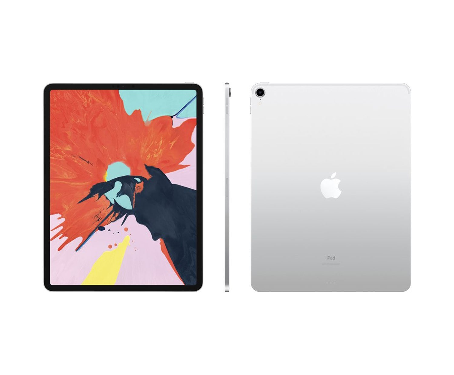 apple ipad pro 2018 256 gb wi fi cellular. Black Bedroom Furniture Sets. Home Design Ideas