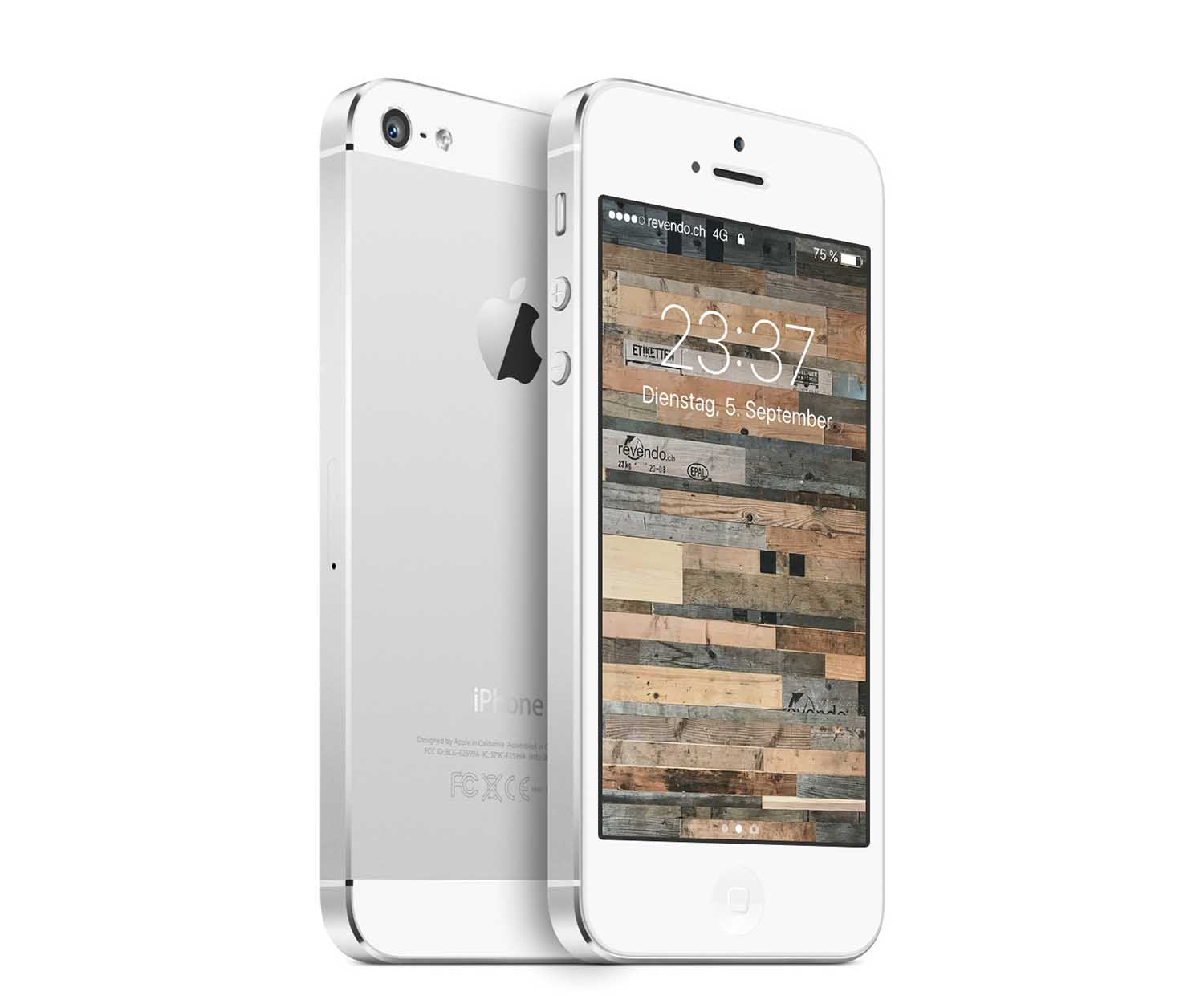 apple iphone 5 32 gb weiss. Black Bedroom Furniture Sets. Home Design Ideas