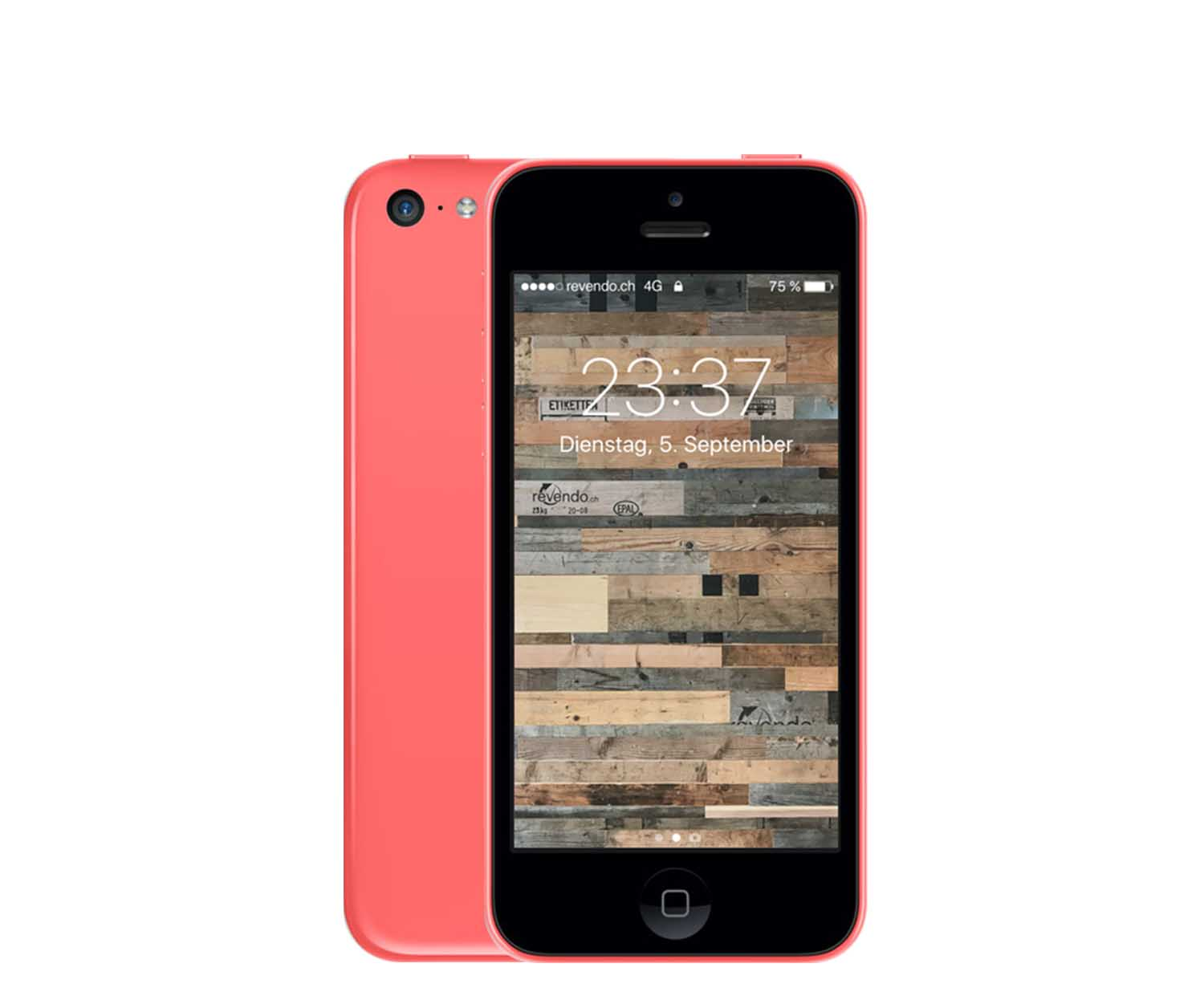 apple iphone 5c 16 gb pink. Black Bedroom Furniture Sets. Home Design Ideas