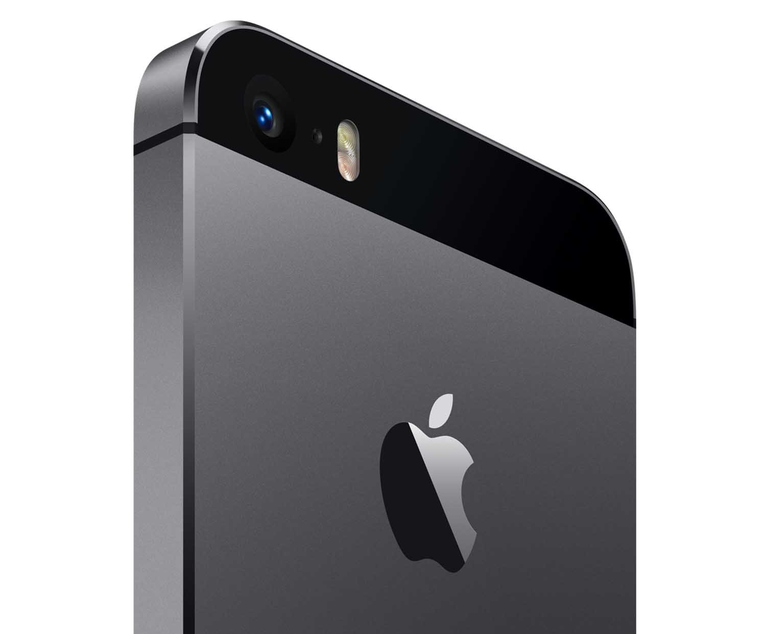 apple iphone 5s 32 gb space grau. Black Bedroom Furniture Sets. Home Design Ideas