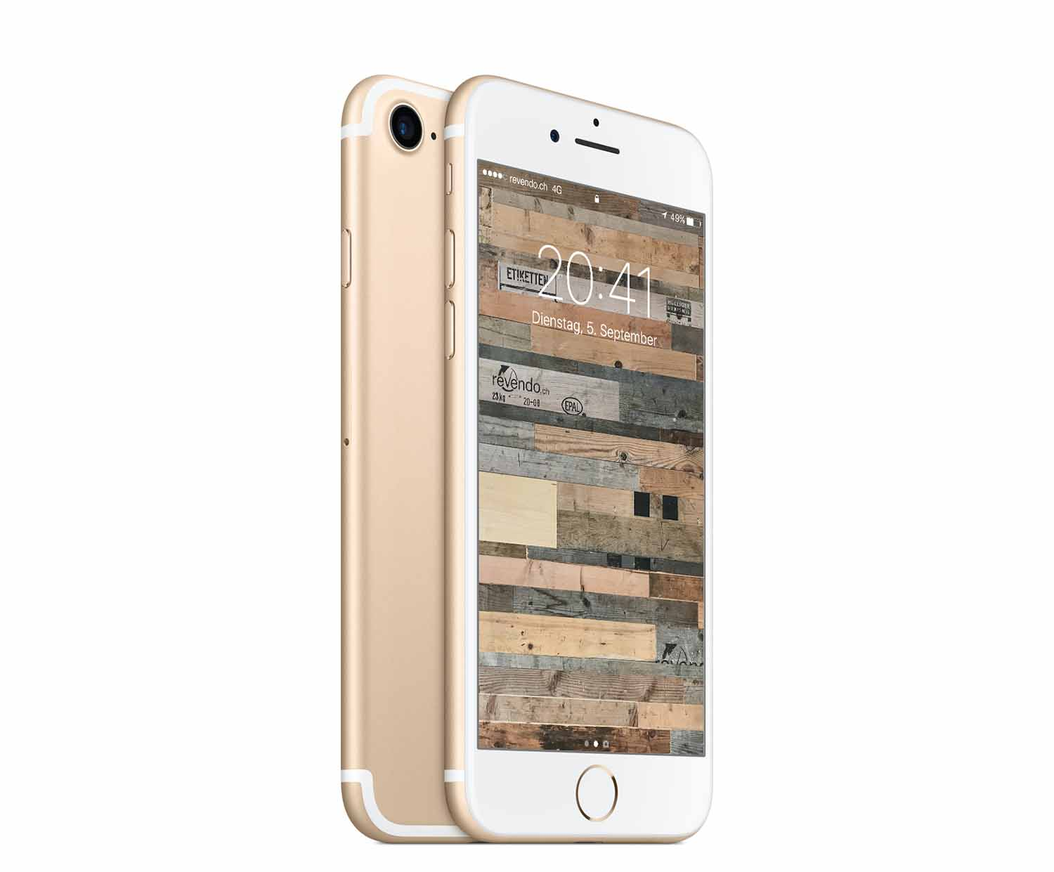 apple iphone 7 128 gb gold. Black Bedroom Furniture Sets. Home Design Ideas
