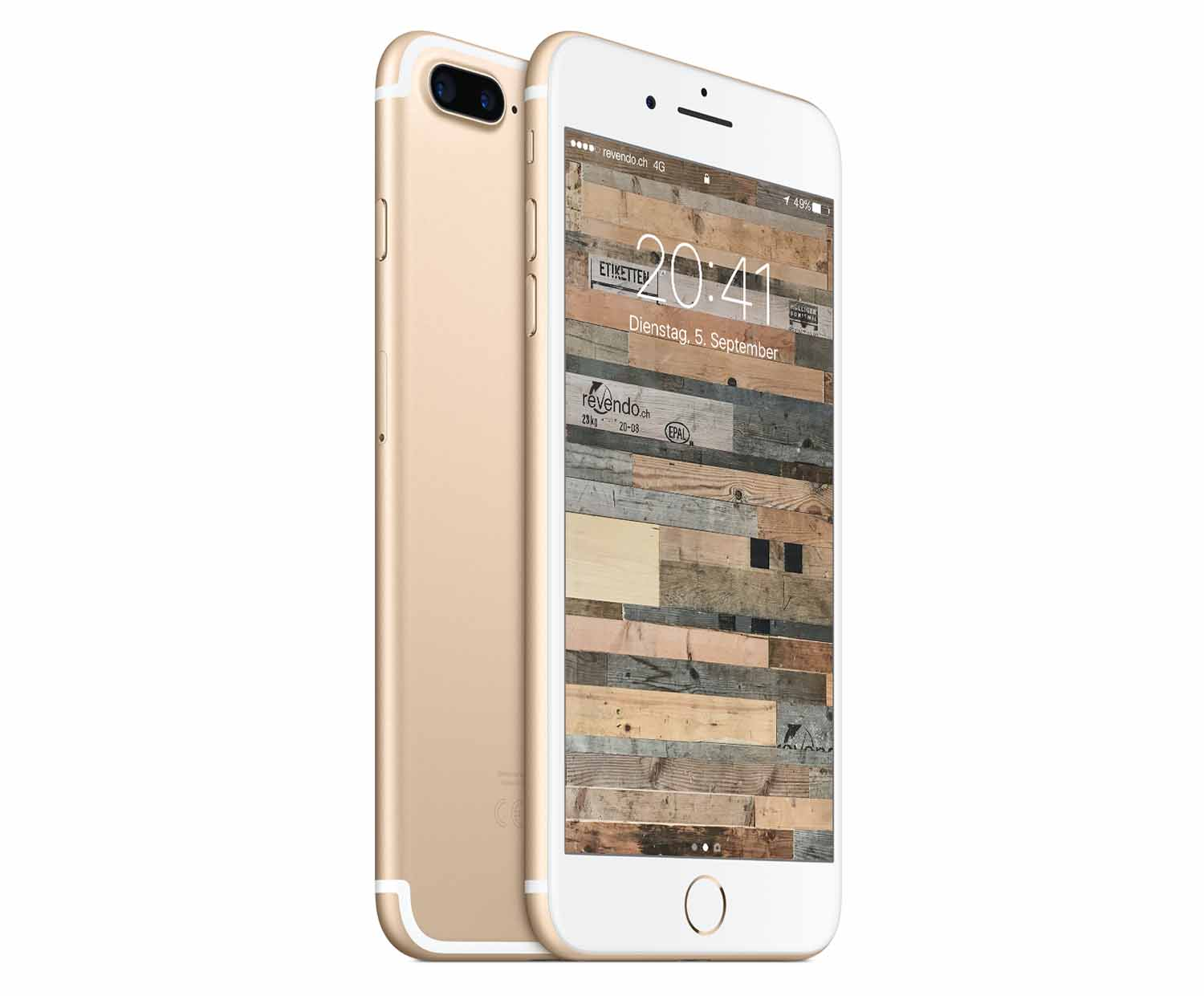 apple iphone 7 plus 256 gb gold. Black Bedroom Furniture Sets. Home Design Ideas