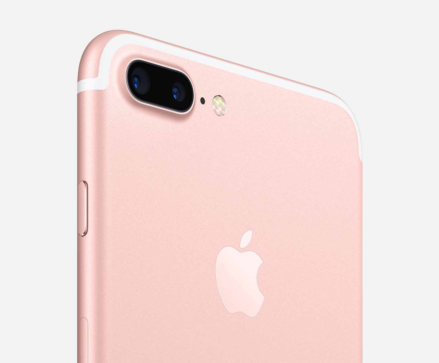 apple iphone 7 plus 32 gb ros gold. Black Bedroom Furniture Sets. Home Design Ideas
