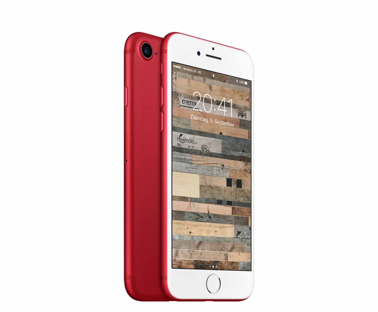 apple iphone 7 128 gb product red. Black Bedroom Furniture Sets. Home Design Ideas