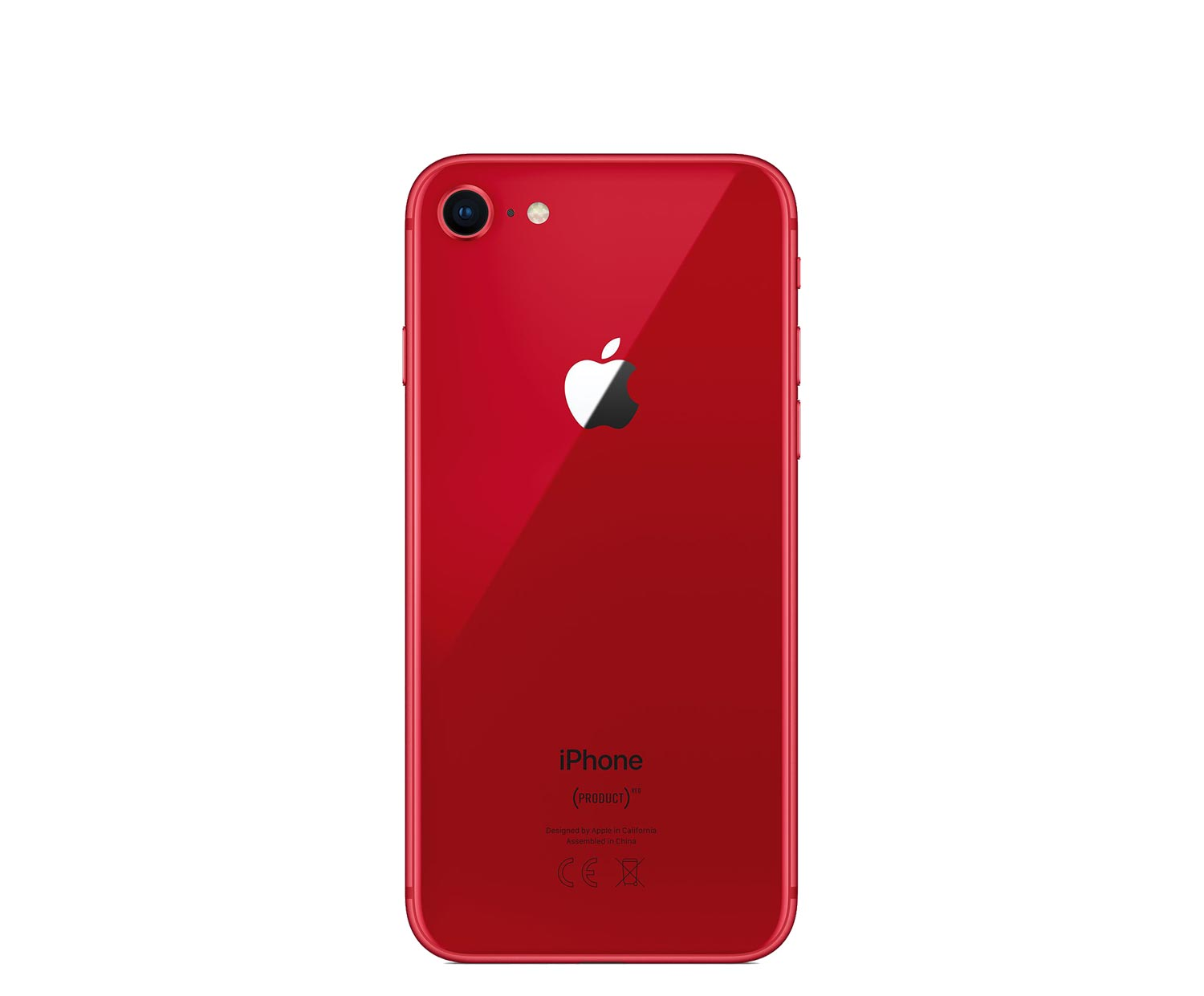 apple iphone 8 64 gb product red. Black Bedroom Furniture Sets. Home Design Ideas