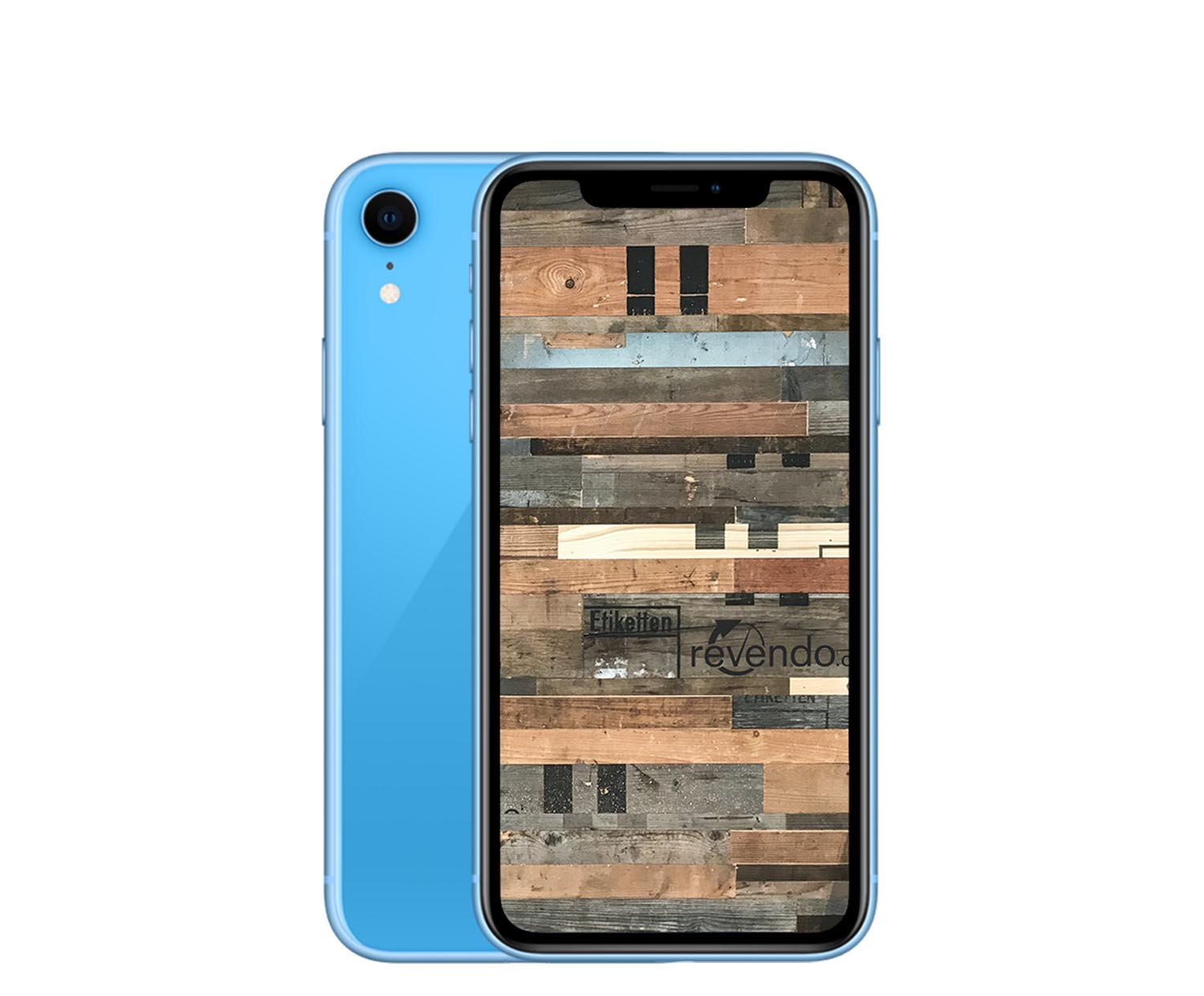 apple iphone xr 64 gb blau. Black Bedroom Furniture Sets. Home Design Ideas