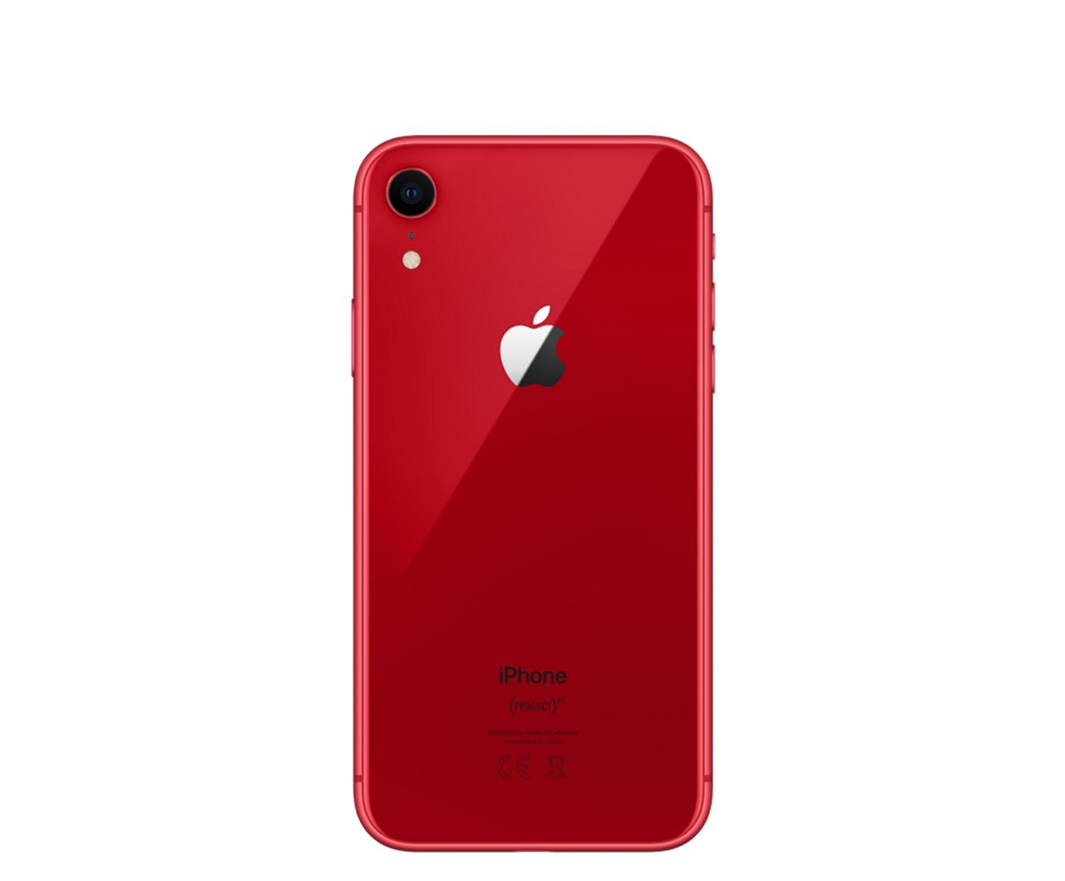 apple iphone xr 128 gb product red. Black Bedroom Furniture Sets. Home Design Ideas
