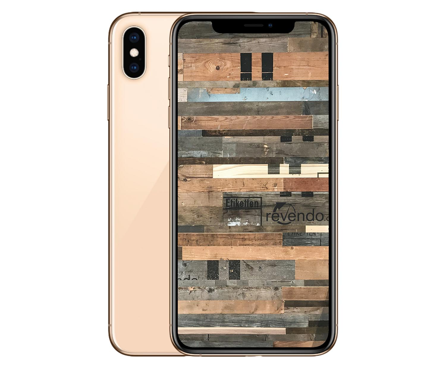 Iphone xs max gold kaufen