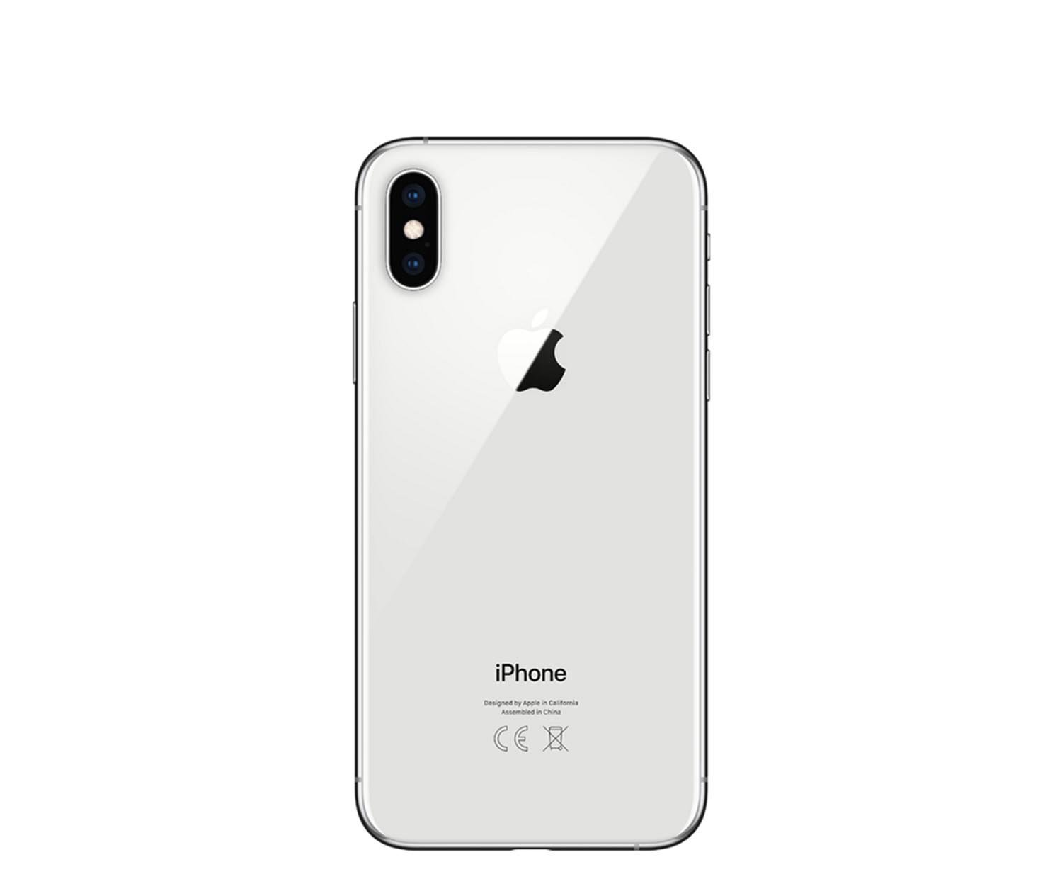 apple iphone xs 256 gb silber. Black Bedroom Furniture Sets. Home Design Ideas