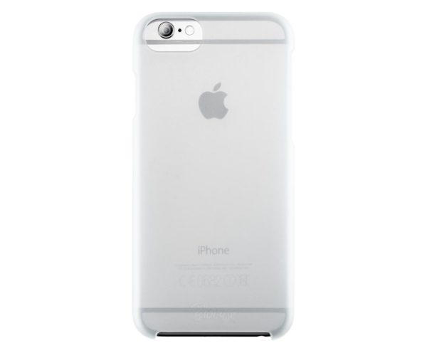 BioCase UltraThin Case für iPhone 6 / 7 / 8 Transparent günstig kaufen