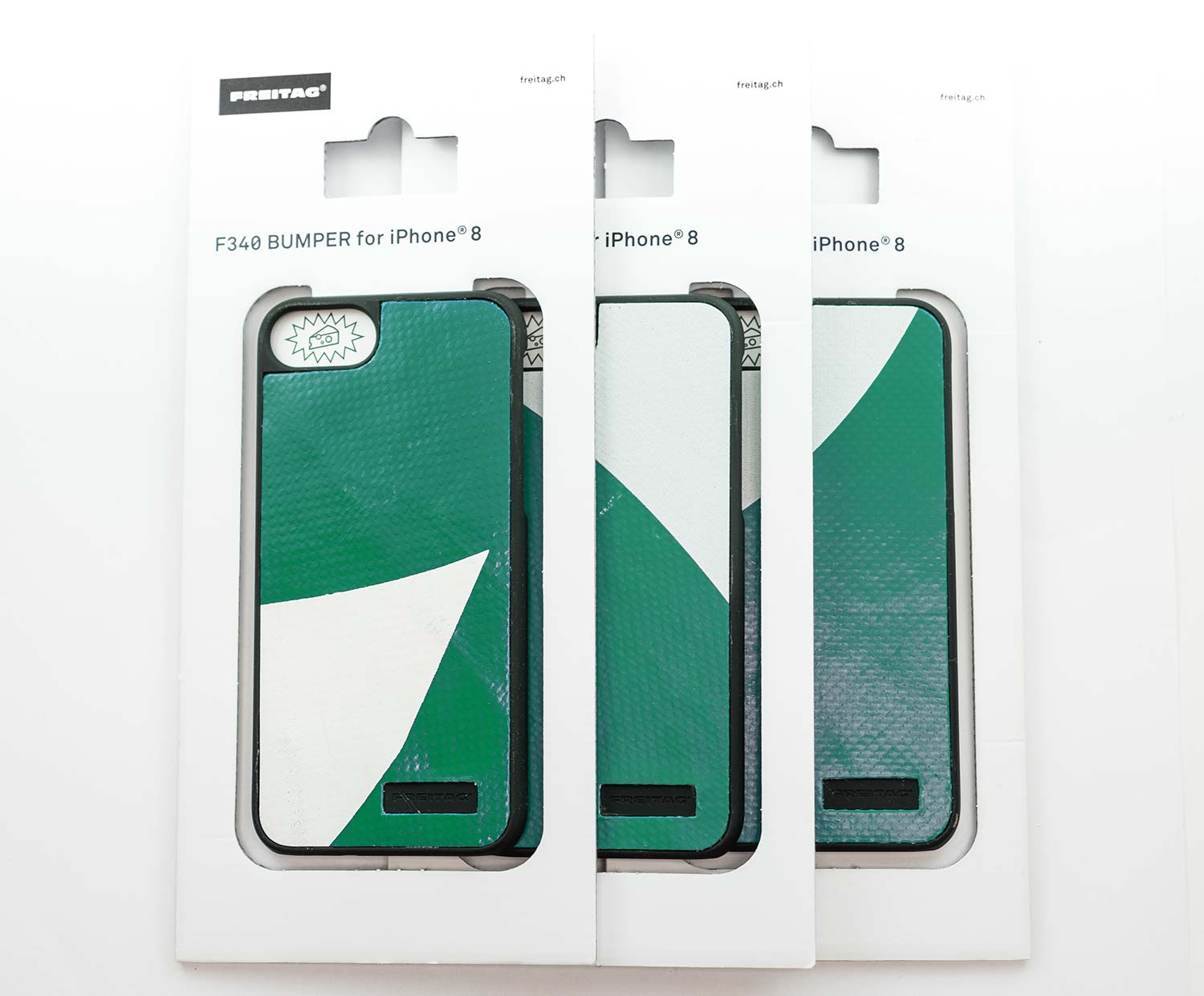 freitag f340 bumper iphone 6 6s 7 8 hunters green. Black Bedroom Furniture Sets. Home Design Ideas