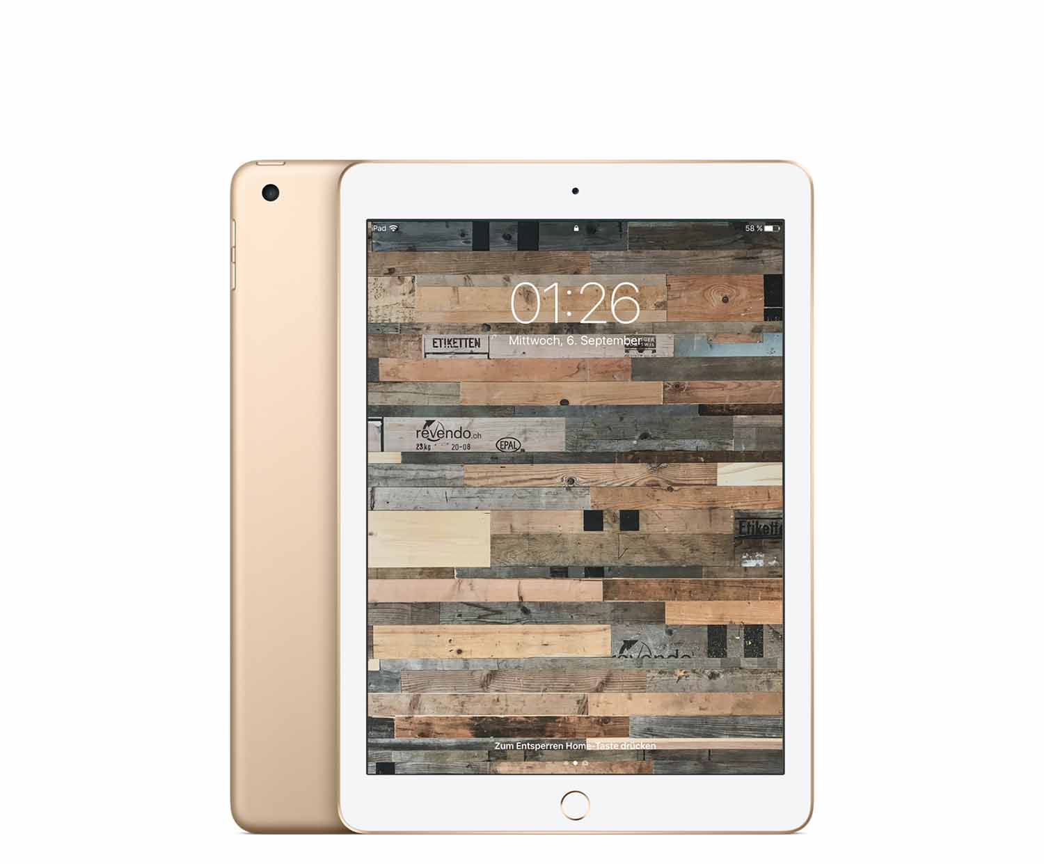 apple ipad 5 generation 128 gb wi fi cellular. Black Bedroom Furniture Sets. Home Design Ideas