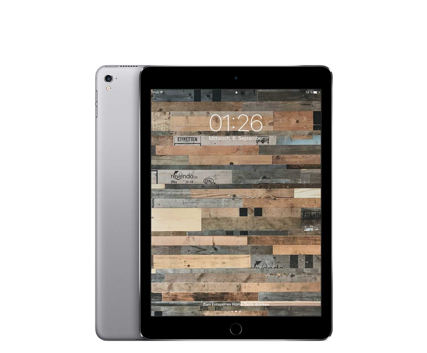 apple ipad air 2 128 gb wi fi. Black Bedroom Furniture Sets. Home Design Ideas