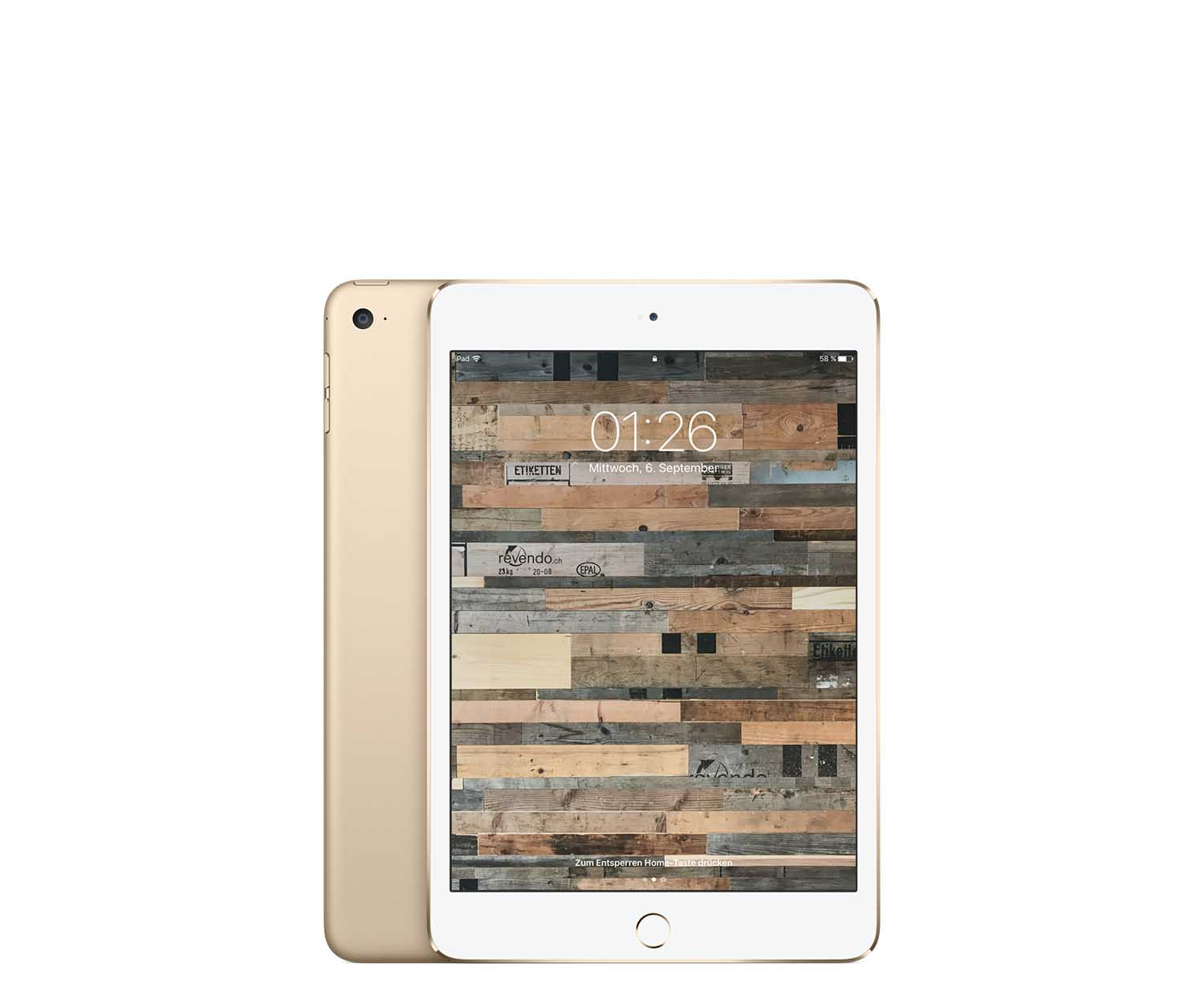 apple ipad mini 4 16 gb wi fi. Black Bedroom Furniture Sets. Home Design Ideas