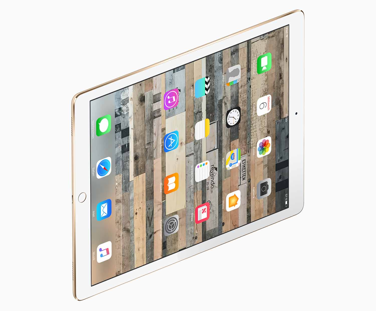 apple ipad pro 9 7 wi fi cellular 256 gb gold. Black Bedroom Furniture Sets. Home Design Ideas