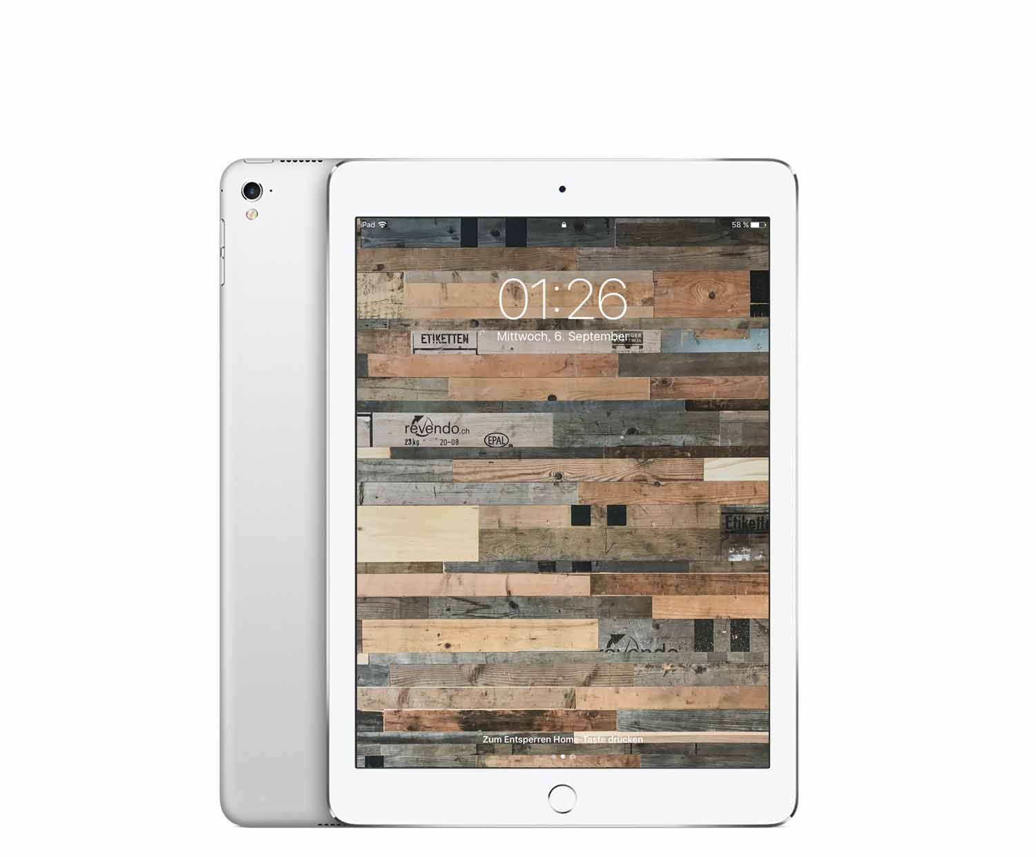 apple ipad pro 10 5 wi fi cellular 256 gb silber. Black Bedroom Furniture Sets. Home Design Ideas