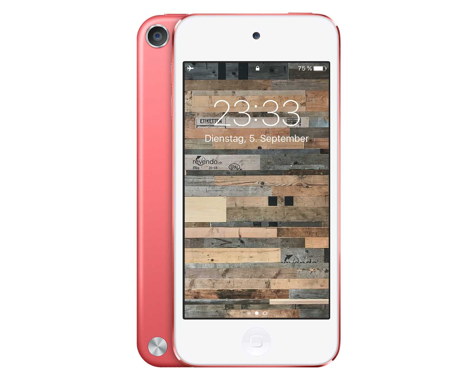 apple ipod touch 5 generation 64 gb pink. Black Bedroom Furniture Sets. Home Design Ideas