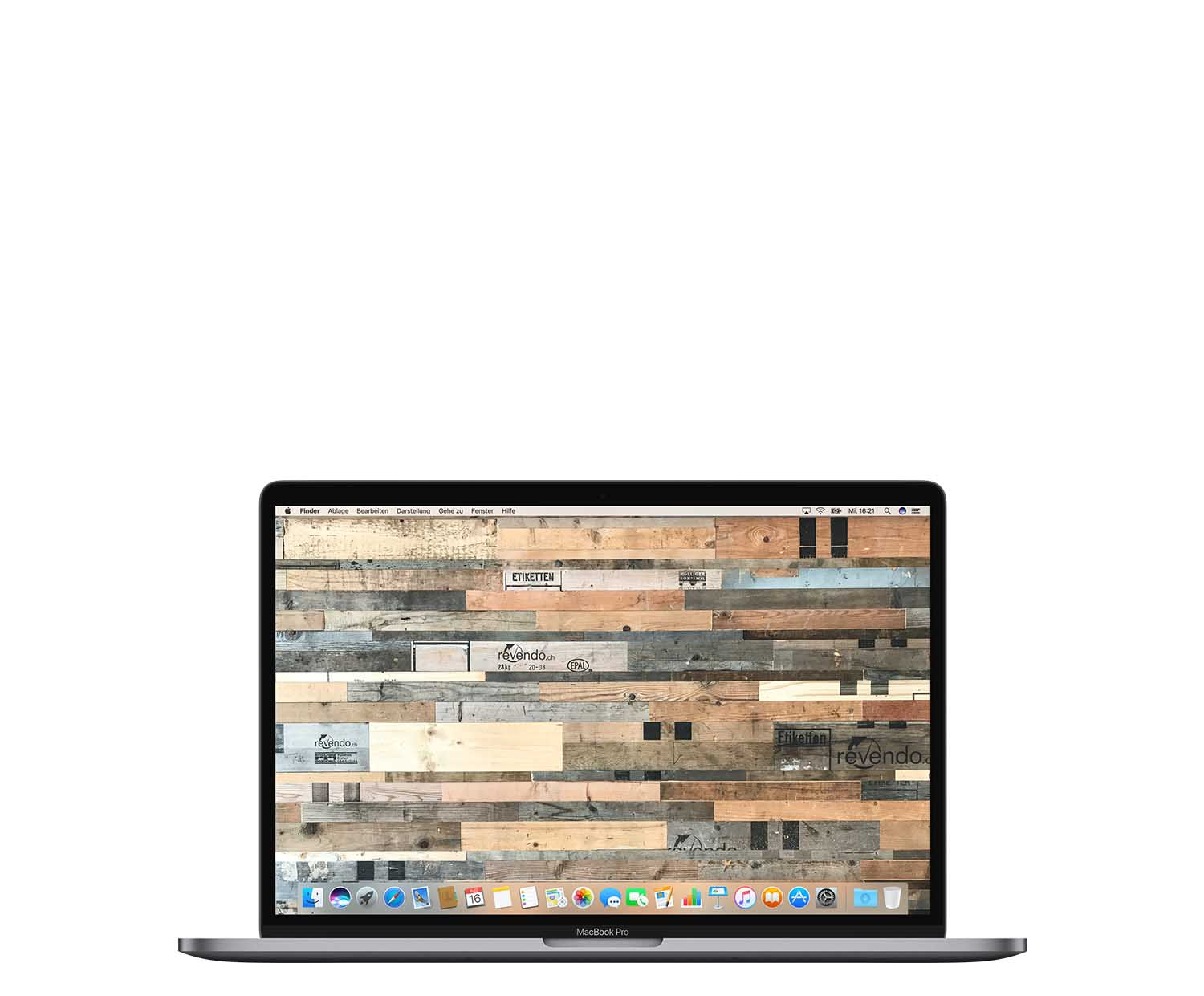 macbook pro 13 ohne touch bar 2 0 ghz core i5 256 gb. Black Bedroom Furniture Sets. Home Design Ideas