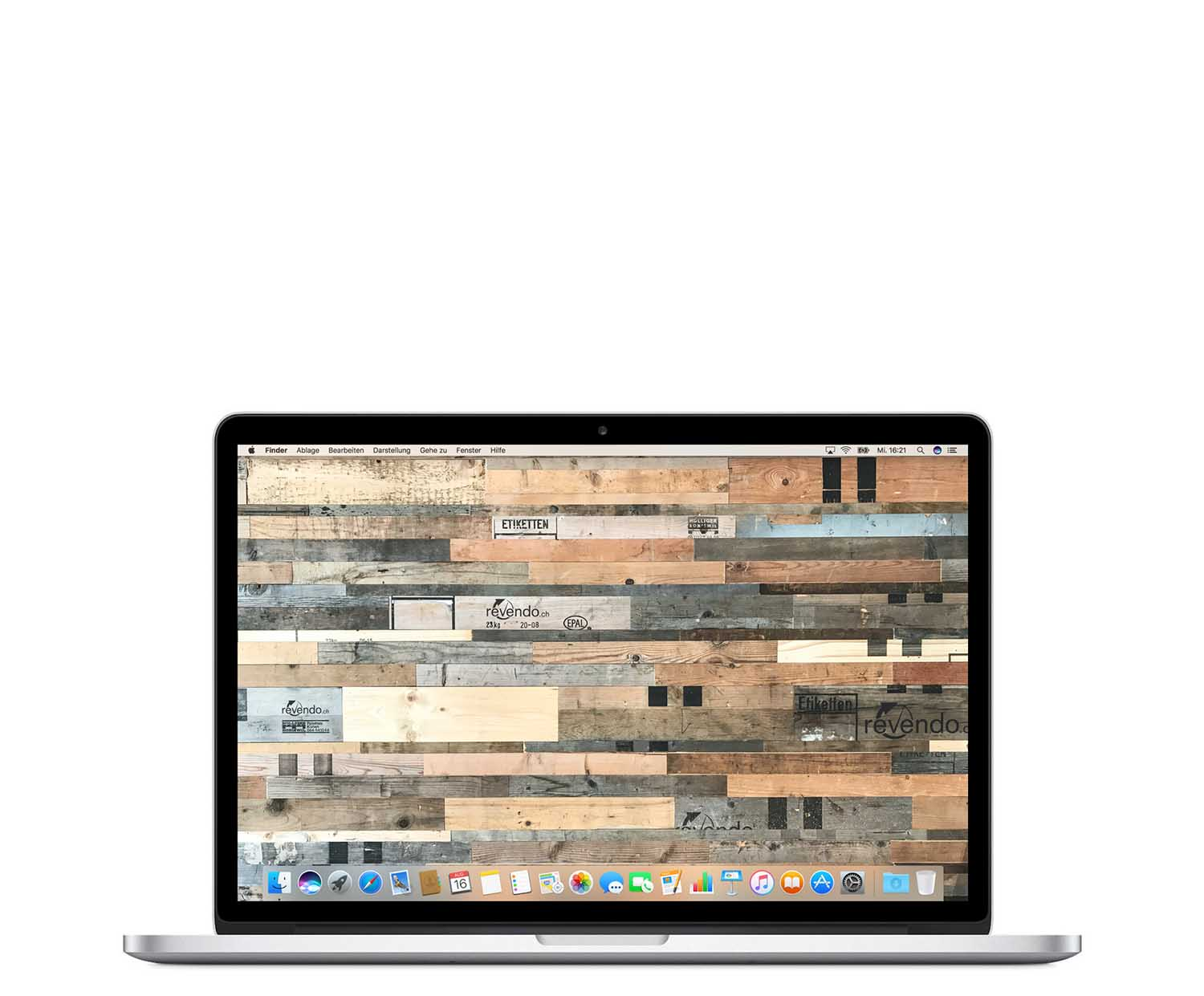 macbook pro 15 mit touch bar 2 7 ghz core i7 1 tb ssd. Black Bedroom Furniture Sets. Home Design Ideas