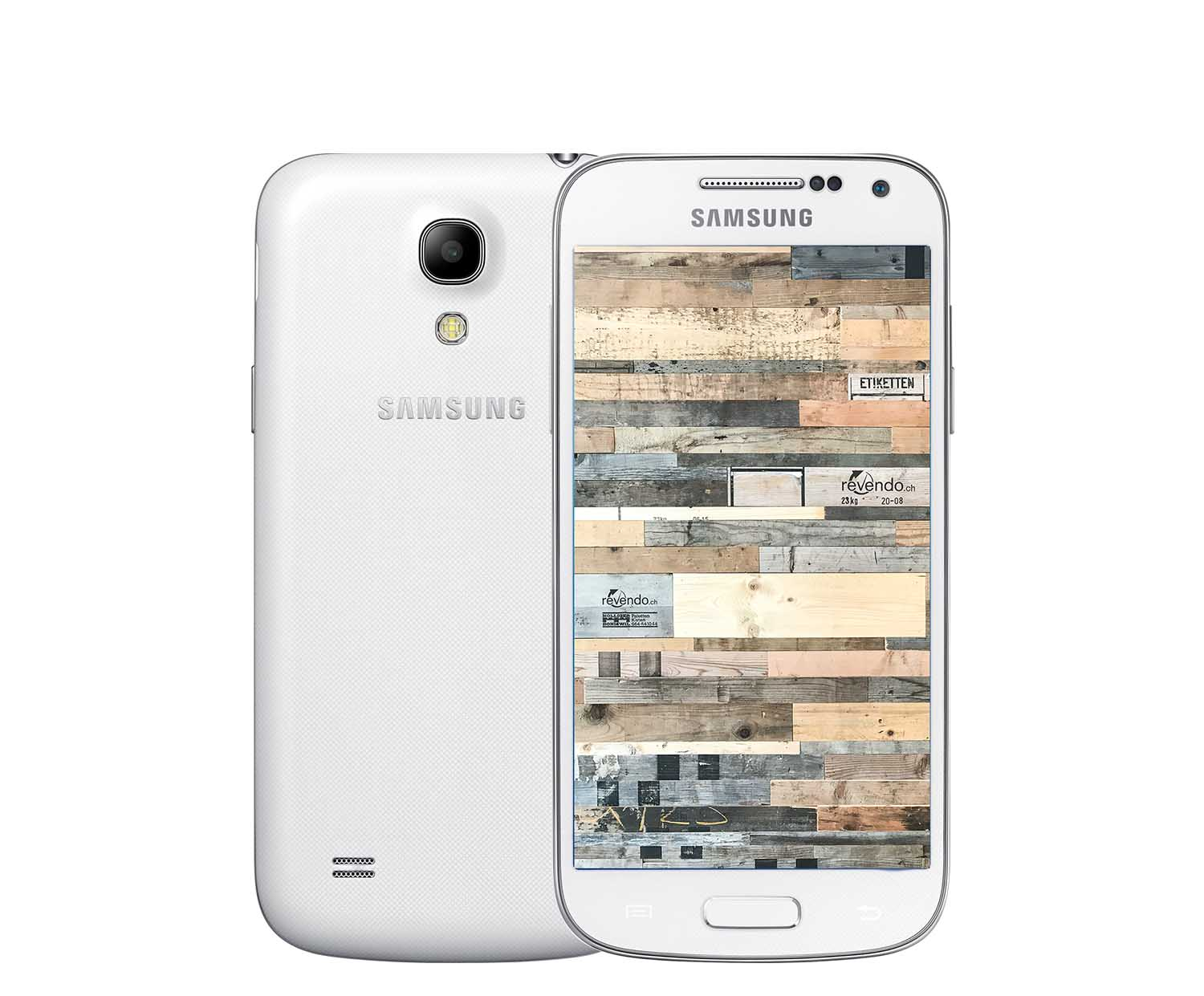 samsung galaxy s4 mini 8 gb weiss. Black Bedroom Furniture Sets. Home Design Ideas