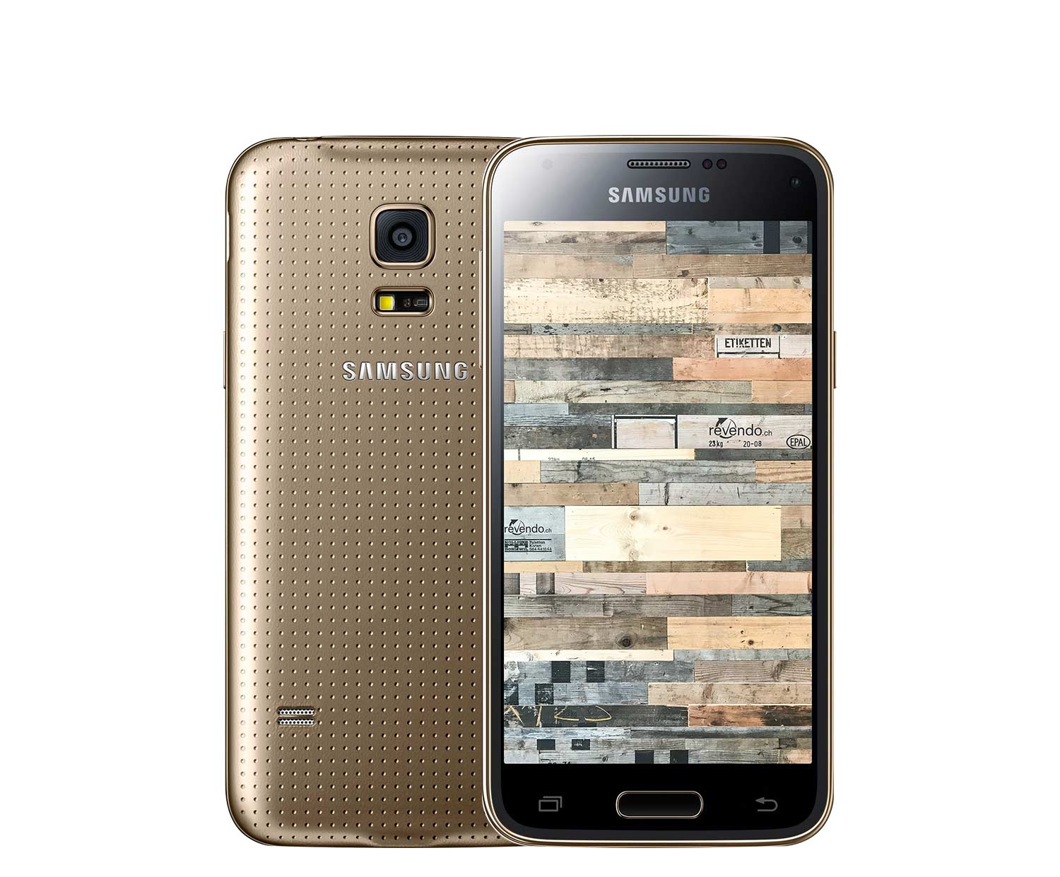 samsung galaxy s5 mini duos 16 gb gold. Black Bedroom Furniture Sets. Home Design Ideas