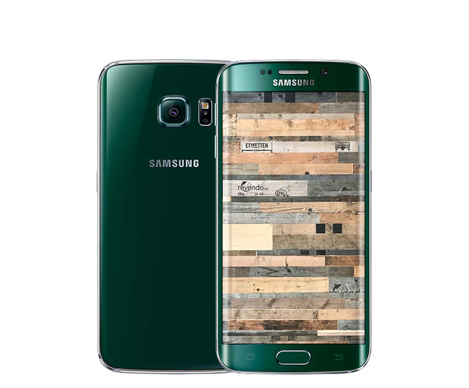 samsung galaxy s6 edge 128 gb gr n. Black Bedroom Furniture Sets. Home Design Ideas