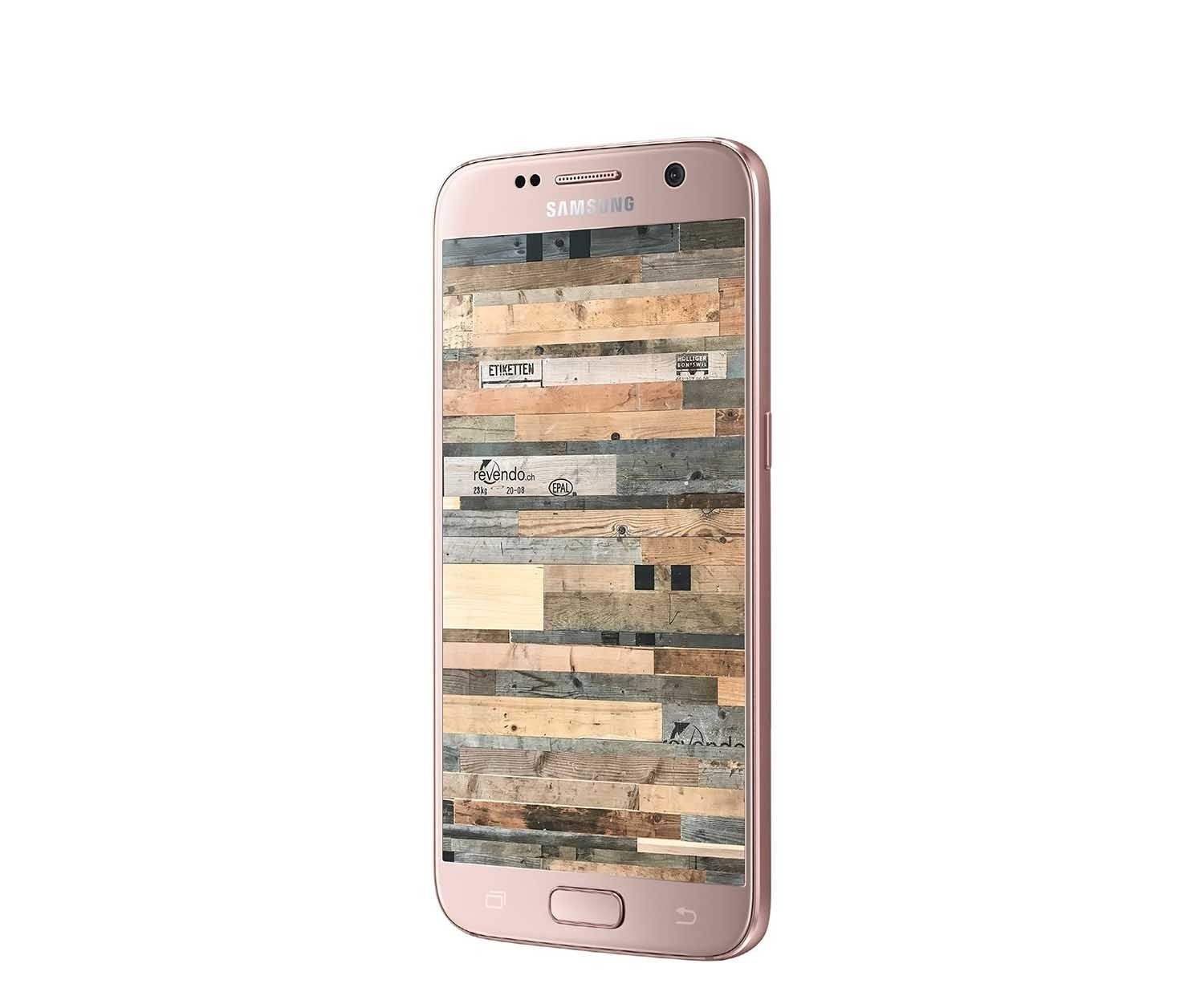 samsung galaxy s7 32 gb pink gold. Black Bedroom Furniture Sets. Home Design Ideas