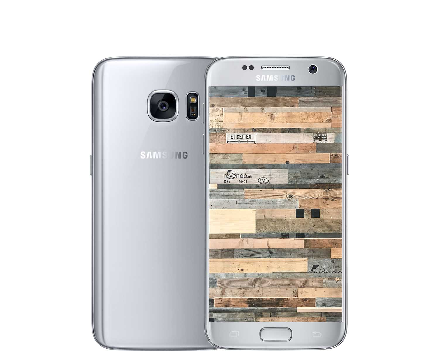 samsung galaxy s7 32 gb silber. Black Bedroom Furniture Sets. Home Design Ideas