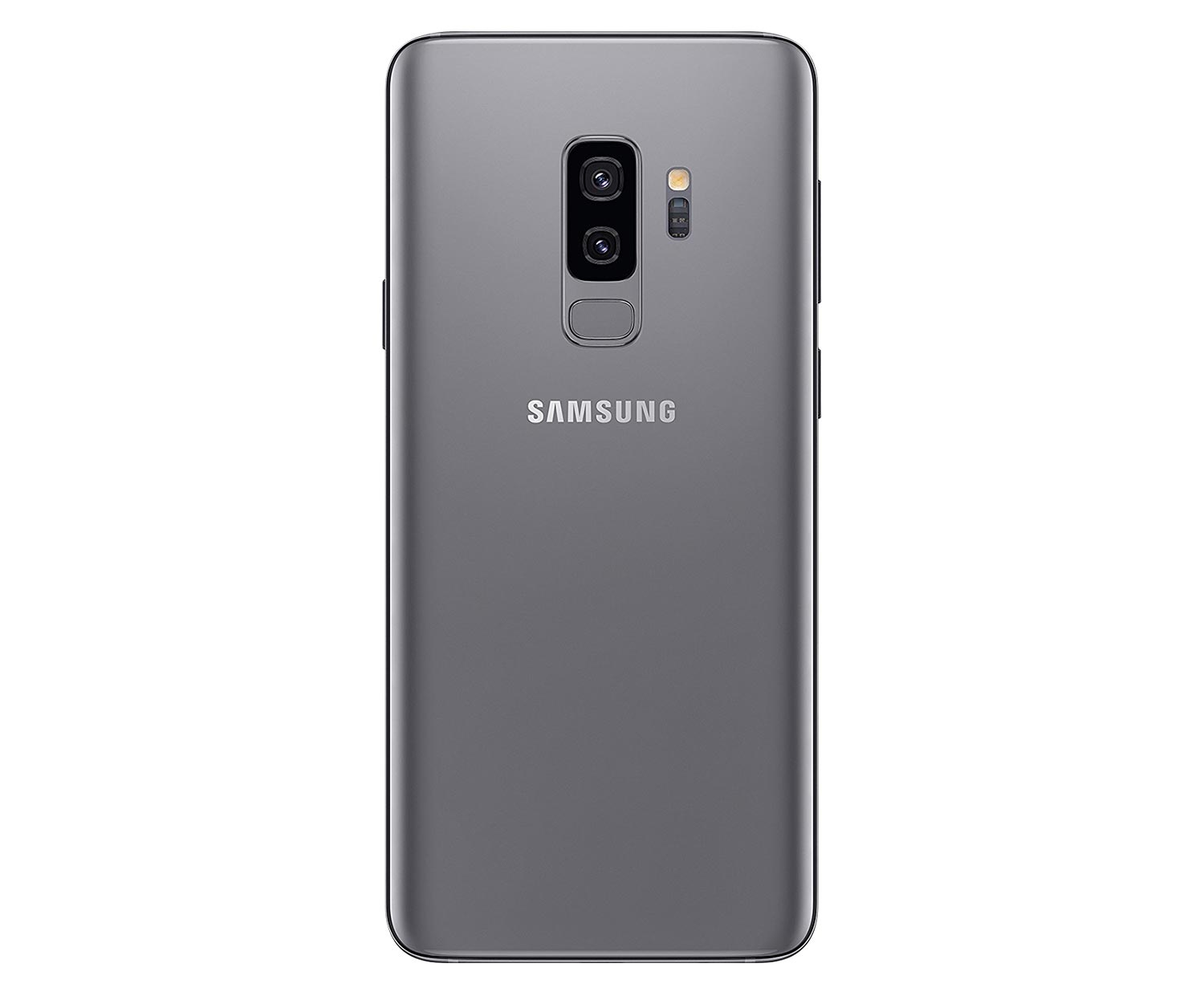 samsung galaxy s9 duos 256 gb titanium gray. Black Bedroom Furniture Sets. Home Design Ideas