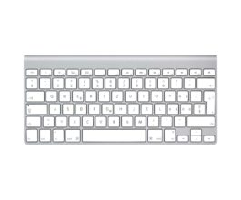 Wireless Keyboard, (ohne Ziffernblock) CH Layout - Used günstig kaufen